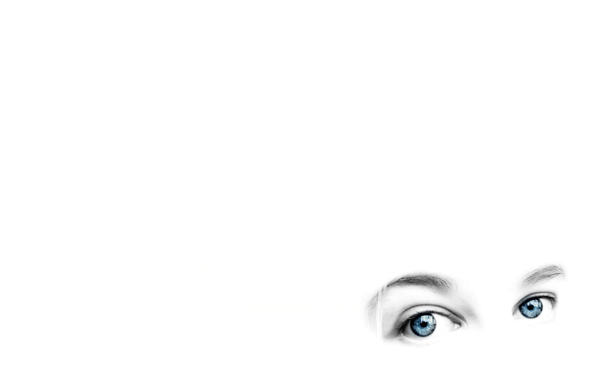 Background Eyes