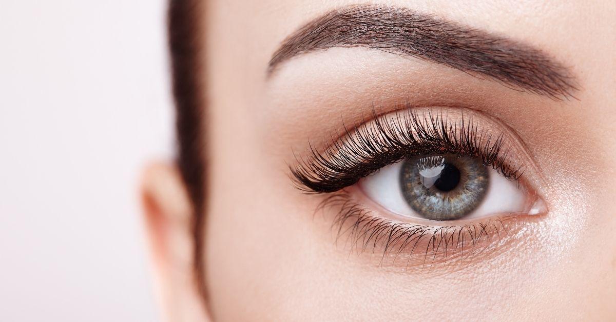 Μη Επεμβατική θεραπεία ματιών και μαύρων κύκλων